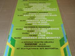 Frontlit - ponyva, banner, pvc molinó #1
