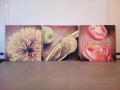 Művészi festővászon - canvas, kanavász, vászon #8