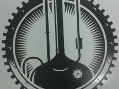 Színes plotterfólia - matrica, fólia, vinyl #4