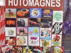 Mágnesfólia - mágnes, hűtőmágnes, autómágnes #4